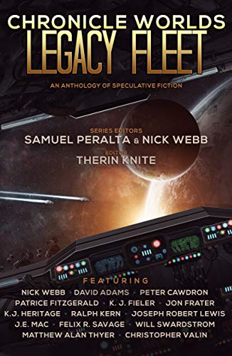 Chronicle Worlds: Legacy Fleet