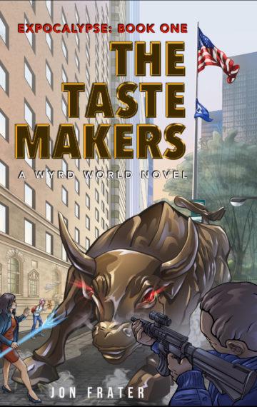 The Taste Makers